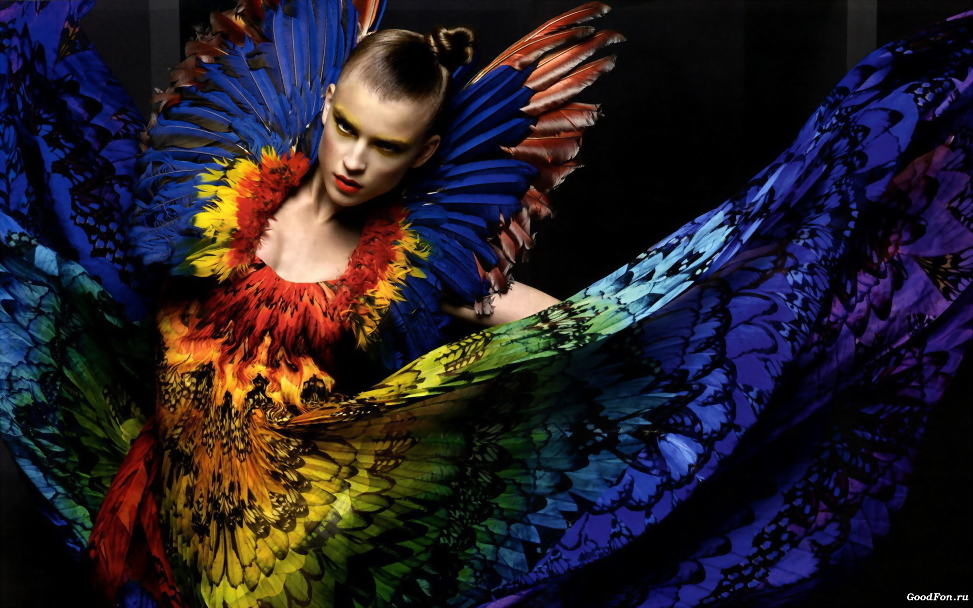 O que é biomimética e como ela é usada na moda